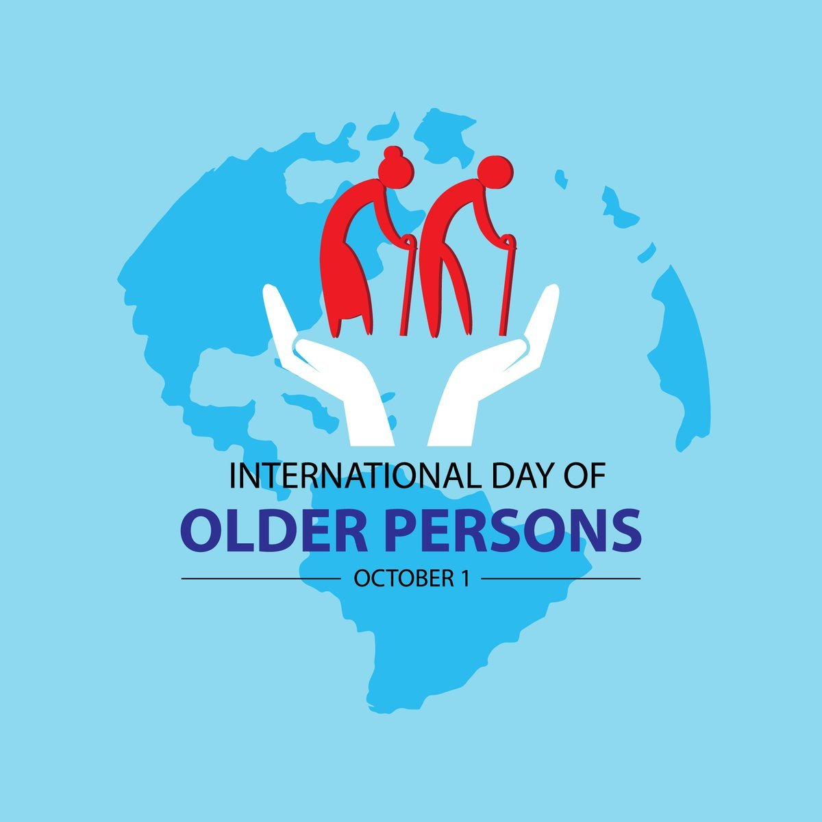 The International Day of Older Persons - Public Health Update